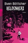 Cover-Bild zu Heldenherz von Böttcher, Sven