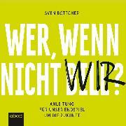 Cover-Bild zu Wer, wenn nicht Bill? (Audio Download) von Böttcher, Sven