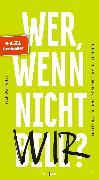 Cover-Bild zu Wer, wenn nicht Bill? (eBook) von Böttcher, Sven