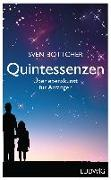 Cover-Bild zu Quintessenzen von Böttcher, Sven