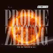 Cover-Bild zu Prophezeiung (Audio Download) von Böttcher, Sven