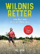 Cover-Bild zu Wildnisretter (eBook) von Bohde, Sven