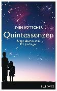 Cover-Bild zu Quintessenzen (eBook) von Böttcher, Sven