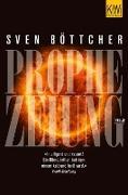 Cover-Bild zu Prophezeiung (eBook) von Böttcher, Sven