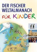 Cover-Bild zu Der Fischer Weltalmanach für Kinder von Gehrmann, Alva