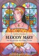 Cover-Bild zu Bloody Mary von Gehrmann, Kristina