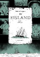 Cover-Bild zu Im Eisland 02: Gefangen von Gehrmann, Kristina
