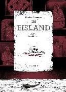 Cover-Bild zu Im Eisland 03: Verschollen von Gehrmann, Kristina