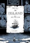 Cover-Bild zu Im Eisland 01: Die Franklin-Expedition von Gehrmann, Kristina