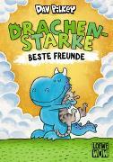 Cover-Bild zu Drachenstarke beste Freunde von Pilkey, Dav