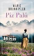 Cover-Bild zu Piz Palü (eBook) von Brunntaler, Marie