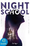 Cover-Bild zu Night School 1 (eBook) von Daugherty, C.J.