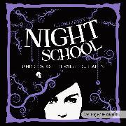 Cover-Bild zu Night School 5. Und Gewissheit wirst du haben (Audio Download) von Daugherty, C.J.