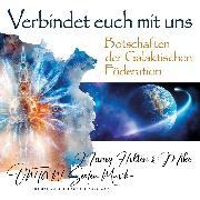 Cover-Bild zu Verbindet Euch Mit Uns (Audio Download) von Holten, Nancy