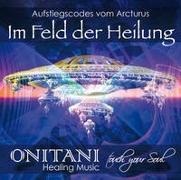 Cover-Bild zu IM FELD DER HEILUNG von ONITANI