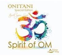 Cover-Bild zu Spirit of OM von ONITANI