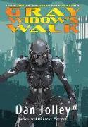 Cover-Bild zu Gray Widow's Walk von Jolley, Dan