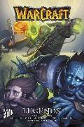 Cover-Bild zu WarCraft: Legends 5 von Knaak, Richard A.
