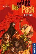 Cover-Bild zu Das Wilde Pack, 5 (eBook) von Pfeiffer, Boris