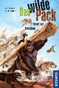 Cover-Bild zu Das Wilde Pack, 4 (eBook) von Pfeiffer, Boris