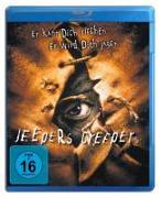 Cover-Bild zu Jeepers Creepers von Salva, Victor (Reg.)