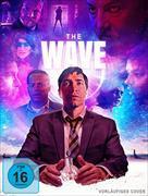 Cover-Bild zu The Wave (Mediabook, Blu-ray + DVD) von Klabin, Gille (Prod.)
