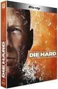 Cover-Bild zu Die Hard 1-5 von John McTiernan, Renny Harlin, Len Wiseman, John Moore (Reg.)