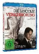 Cover-Bild zu Die Lincoln Verschwoerung von Evan Rachel Wood (Schausp.)