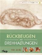 Cover-Bild zu Yoga-Anatomie 3D (eBook) von Long, Ray
