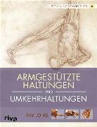 Cover-Bild zu Yoga-Anatomie 3D: Armgestützte Haltungen und Umkehrhaltungen (eBook) von Long, Ray