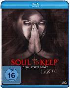 Cover-Bild zu Soul to Keep - Dein letztes Gebet von Aurora Heimbach (Schausp.)