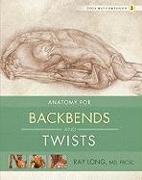 Cover-Bild zu Yoga Mat Companion 3: Back Bends & Twists von Long, Ray, MD FRCSC