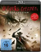 Cover-Bild zu Jeepers Creepers Collection von Jeepers Creepers Collection (Schausp.)