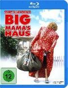 Cover-Bild zu Big Mamas Haus von Raja Gosnell (Reg.)