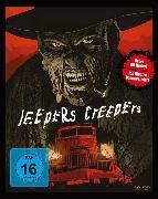 Cover-Bild zu Jeepers Creepers von Victor Salva (Reg.)