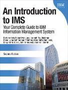 Cover-Bild zu Introduction to IMS, An von Long, Richard Alan