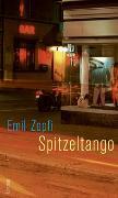 Cover-Bild zu Spitzeltango von Zopfi, Emil