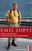 Cover-Bild zu Rund um den Walensee von Zopfi, Emil