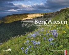 Cover-Bild zu Faszination Bergwiesen von Gerth, Roland