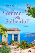 Cover-Bild zu Ein Sommer voller Salbeiduft von Casell, Pia