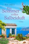 Cover-Bild zu Ein Sommer voller Salbeiduft (eBook) von Casell, Pia