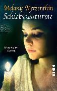 Cover-Bild zu Schicksalsstürme (eBook) von Metzenthin, Melanie