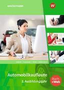Cover-Bild zu Automobilkaufleute von Gebert, Detlef