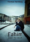 Cover-Bild zu Fahim (eBook) von Herzberg, Thomas