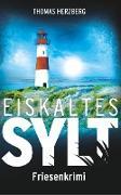 Cover-Bild zu Eiskaltes Sylt von Herzberg, Thomas