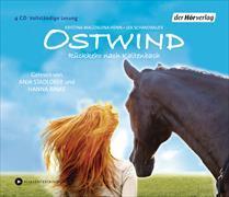 Cover-Bild zu Ostwind - Rückkehr nach Kaltenbach von Schmidbauer, Lea