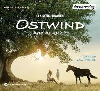 Cover-Bild zu Ostwind - Aris Ankunft von Schmidbauer, Lea
