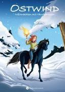 Cover-Bild zu Ostwind - Weihnachten mit Hindernissen von THiLO