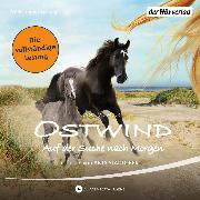 Cover-Bild zu Ostwind - Auf der Suche nach Morgen (Audio Download) von Schmidbauer, Lea