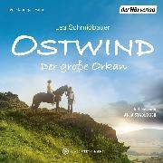 Cover-Bild zu Ostwind - Der große Orkan (Audio Download) von Schmidbauer, Lea